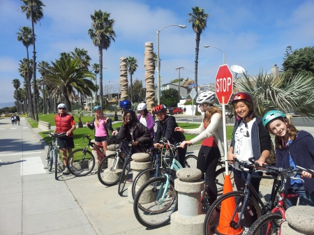 FREE BEACH BIKE RODEO - Sunday October 6 9am-12noon